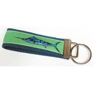 Key Chain Marlin